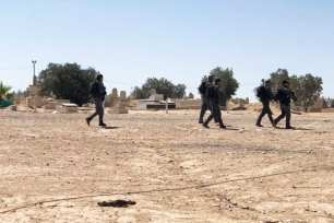 Israeli occupation forces demolition the Arab Negev village of Al-Araqeeb for the 130th time [Arab48]