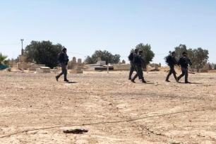 Israeli occupation forces demolition the Arab Negev village of Al-Araqeeb for the 130th time [Arab48]