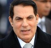 Tunisian minister: '$450 million expropriated from Ben Ali and his family'