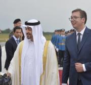 Why is the UAE's Bin Zayed so close to Europe's Islamophobes?