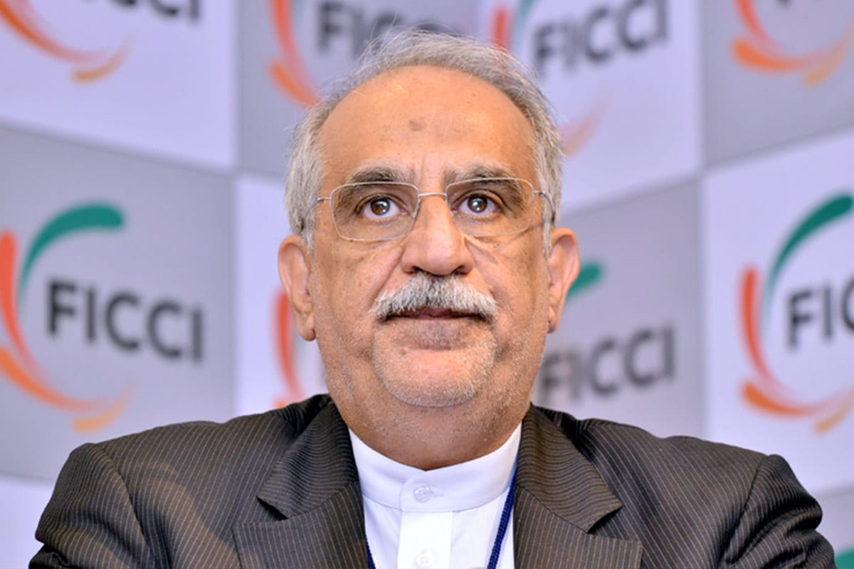 Dr Masoud Karbasian, Minister of Economic Affairs and Finance of the Islamic Republic of Iran, 17 February, 2018 [Wikipedia]