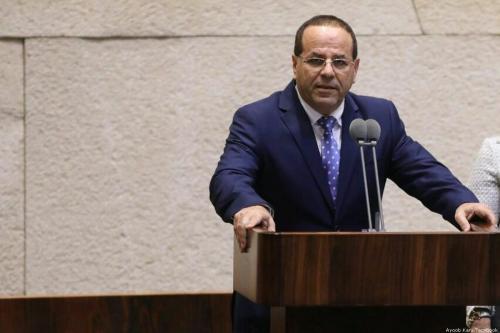 Israeli Minister Ayoob Kara [Ayoob Kara/Facebook]