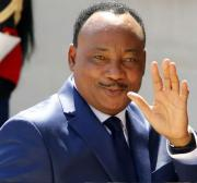 Stable Libya key to ending migration to Europe: Niger