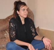 Yazidi girl accidentally meets her Daesh kidnapper in Germany