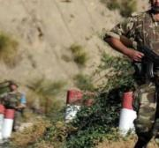 Algerian Army launches massive military operation on border with Tunisia