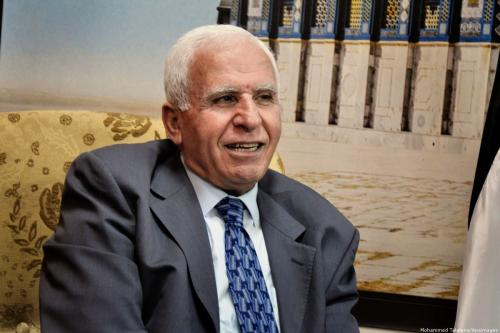 Fatah leader: Truce between Israel, Palestinian factions in Gaza 'betrayal'
