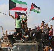 Hamas: Great Return March to continue until Israel siege lifted