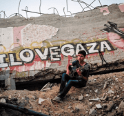 Gaza is collapsing, says World Bank
