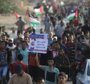 Joint endeavours to exploit Palestinians in Gaza