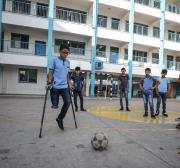 'A cruel choice': Why Israel targets Palestinian schools