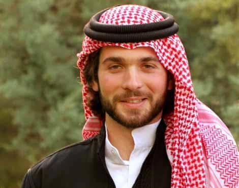 Prince Hamzeh asked to 'cease activities exploited to target Jordan's security' - army