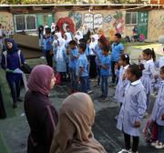 Israel social impact bond to help Bedouins in maths studies