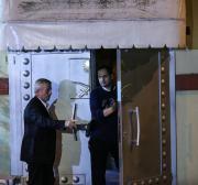 Turkey opposition party demands probe into Khashoggi death