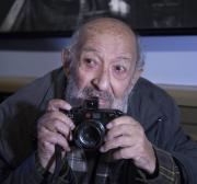 Renowned Turkish photographer dies at 90