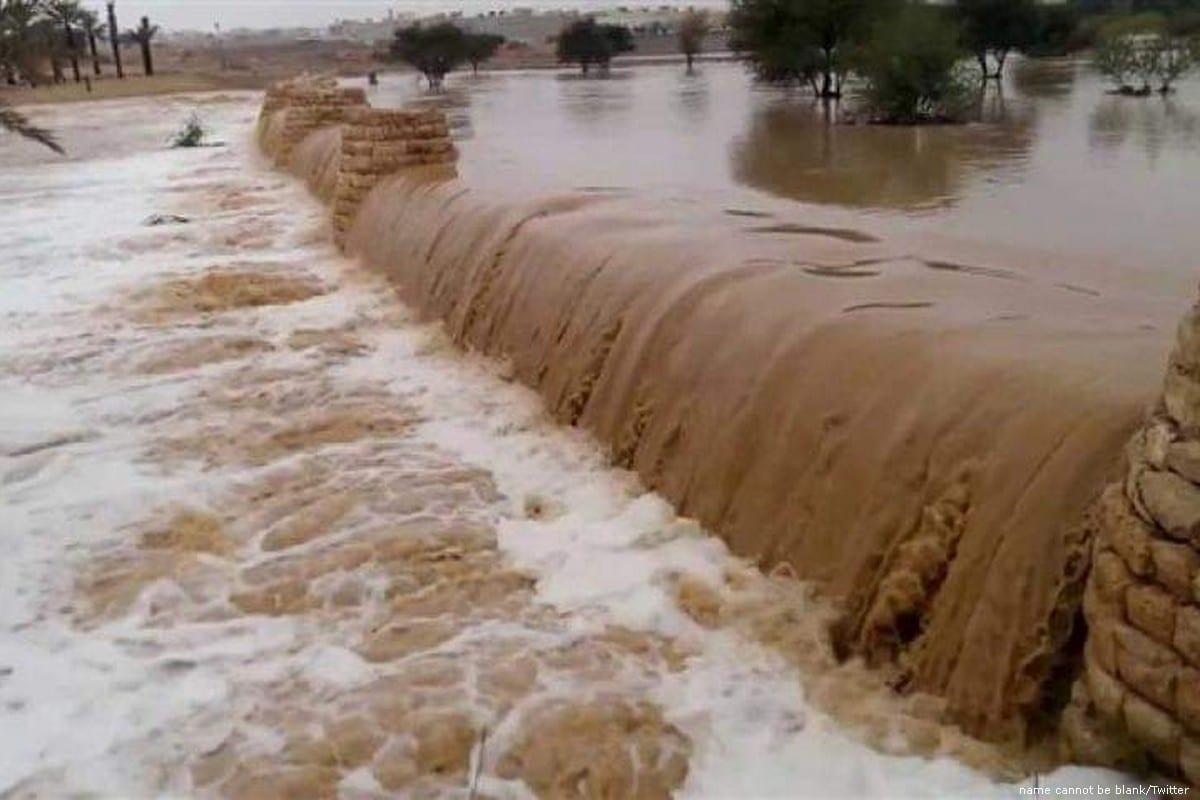 At least 18, mostly children, killed in Jordan flash flood ...