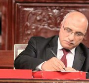 Tunisia's Ennahda party chooses candidate for prime minister