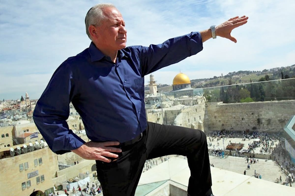 Israel MK called 'war-monger' and 'devil' at EU Parliament