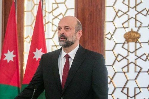 Jordan's Prime Minister Omar Al-Razzaz [Facebook]