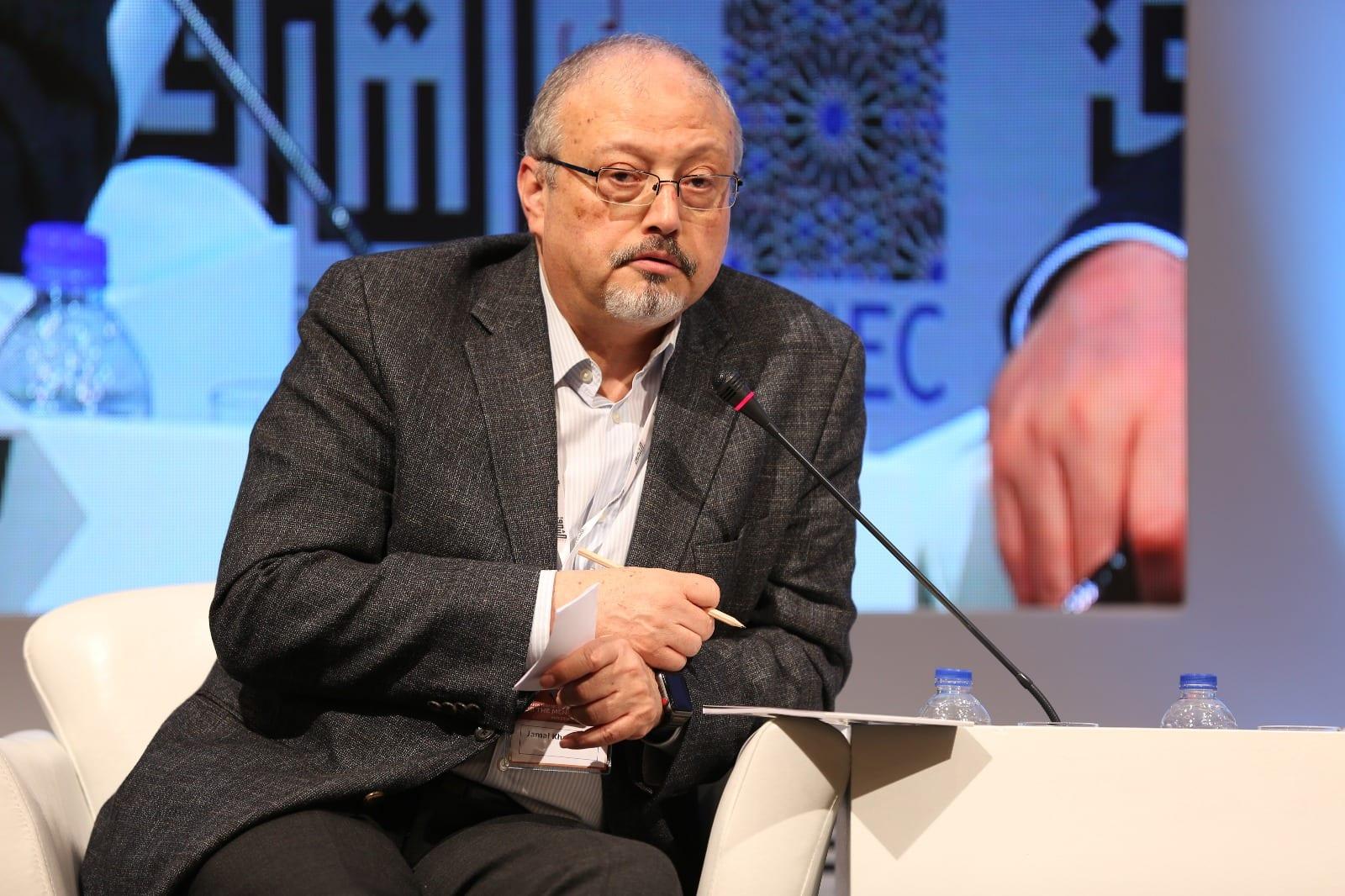 Khashoggi murder: Trump reiterates support for Mohammed bin Salman