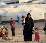 Syria women miscarry in Lebanon refugee camp due to water pollution