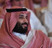 How far will Saudi Arabia go to make sure that Bin Salman survives?