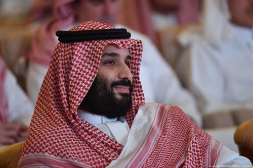 How far will Saudi Arabia go to make sure that Bin Salman survives?