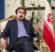 Iran condemns Israel attacks on Gaza