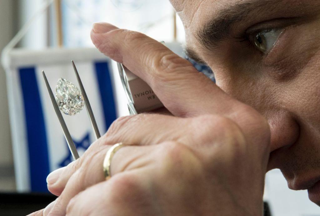 Israel's diamond exports crash as BDS and war crimes impact