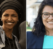 Israel won't silence Tlaib, Omar by banning them from entry