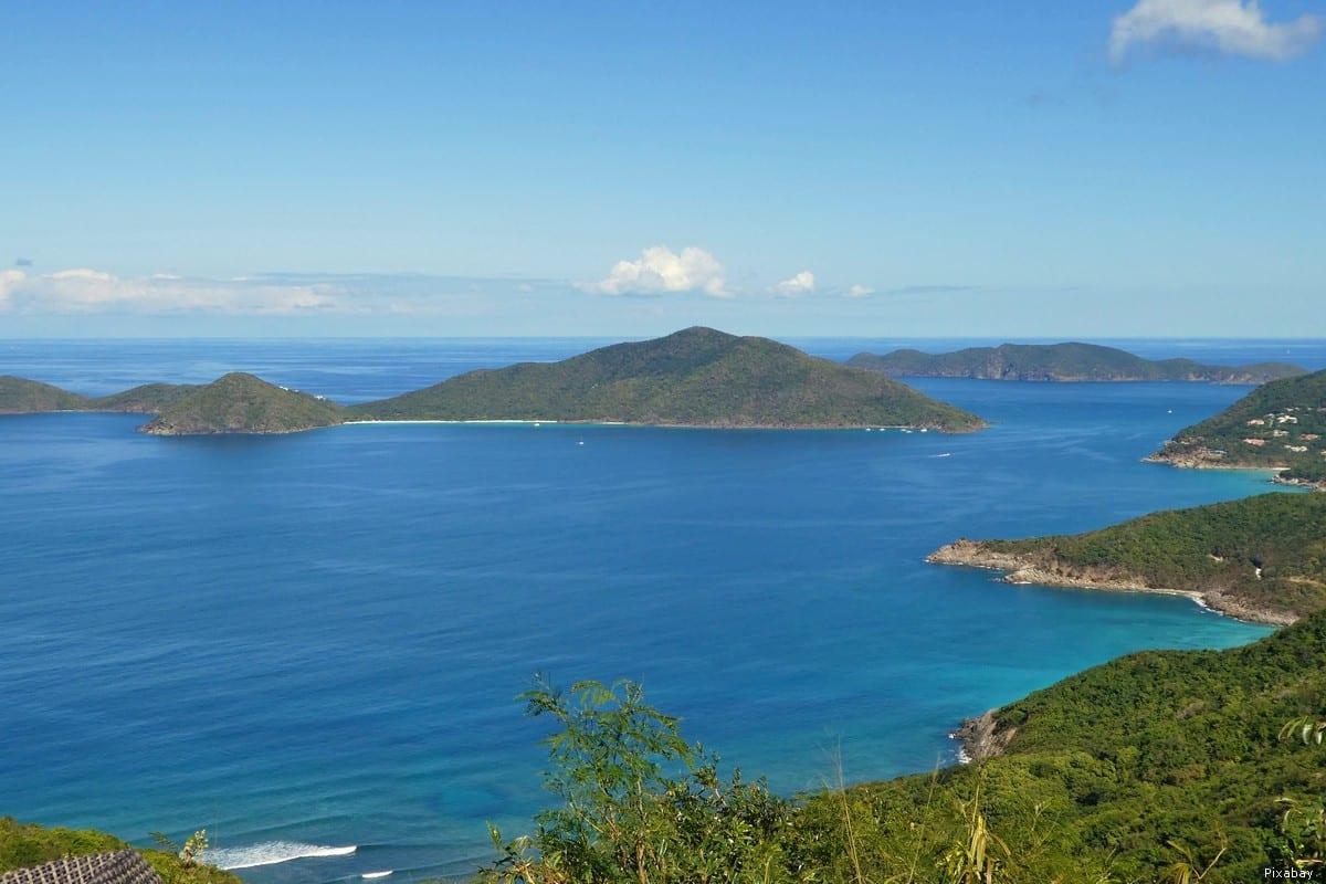 British Virgin Islands [Pixabay]