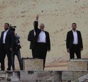 Hamas and some fateful days ahead