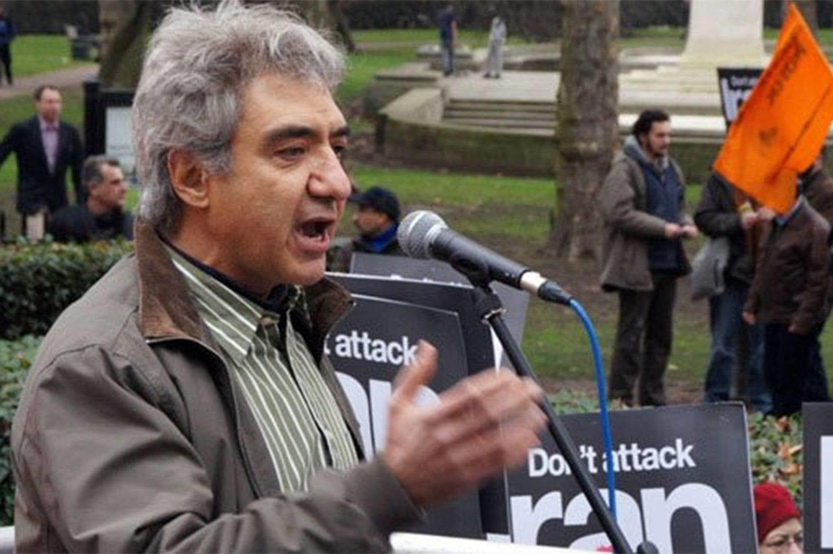 British-Iranian professor returns to United Kingdom  after detention in Iran