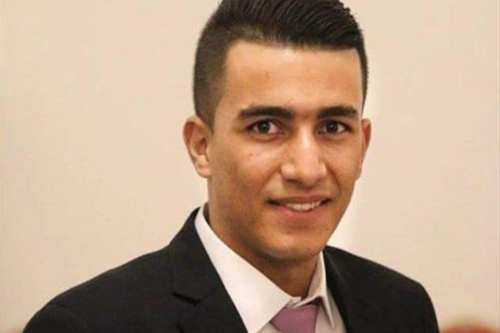 23-year-old Palestinian Ashraf Na'alowa went on the run more than two months ago after being accused of killing two Israeli settlers on 6 October at his workplace in the illegal Barkan settlement [AlRai]