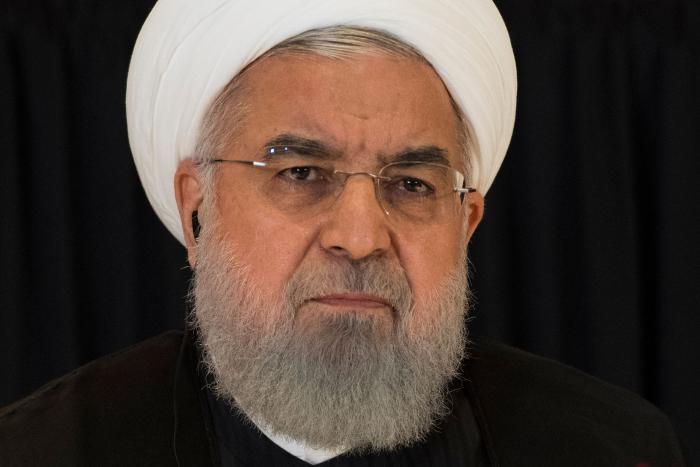Iran, Israel and foolish Arabs