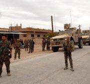 Turkey condemns oil deal between US firm, Syria Kurds