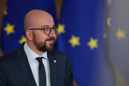 Charles Michel, Prime Minister of Belgium on 14 December, 2018 in Brussels, Belgium [Dan Kitwood/Getty Images]