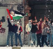 The Israelis remember Al-Aqsa Intifada and fear another uprising