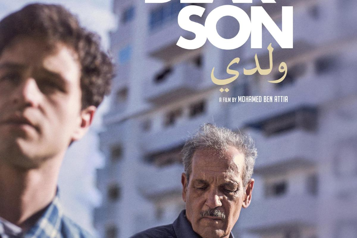 Poster for Weldi or 'Dear Son' [IMDb]