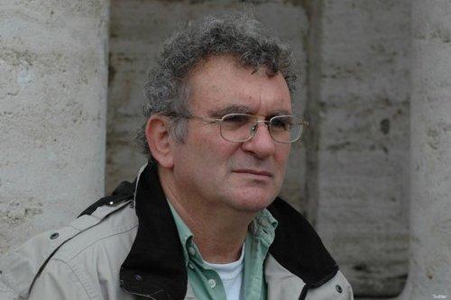 Israeli Professor Benny Morris [Twitter]