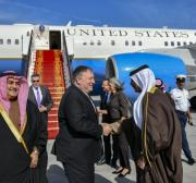 White House begins 'peace plan' roll out with Bahrain-hosted economic workshop