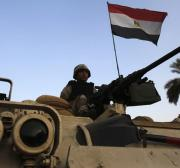 North Sinai: Creating a new Egypt in Sisi's image