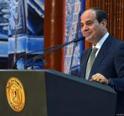 Why must senior officials seek Al-Sisi's permission before travelling?