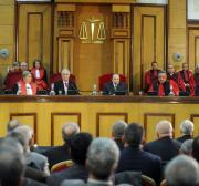 State TV: Algeria's ex finance minister questioned by Supreme Court in corruption case
