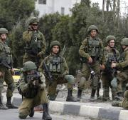 Palestinian killed by Israeli army in West Bank