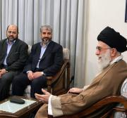 The Hamas-Iran alliance remains and expands