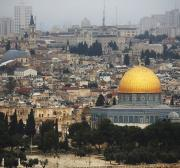 Israel evicts Palestinians worshippers from Al-Aqsa