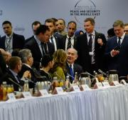 The PA refusal to participate in the Warsaw Summit doesn't change its penchant for compromise