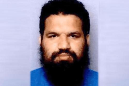 French jihadist Fabien Clain [Twitter]