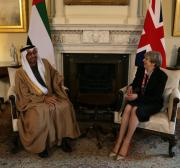 From the British Empire to 'Global Britain': How the UK enables human rights abuses in the UAE and the Gulf