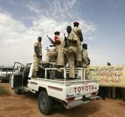 Sudanese fruit seller dies choking on tear gas fired at protesters
